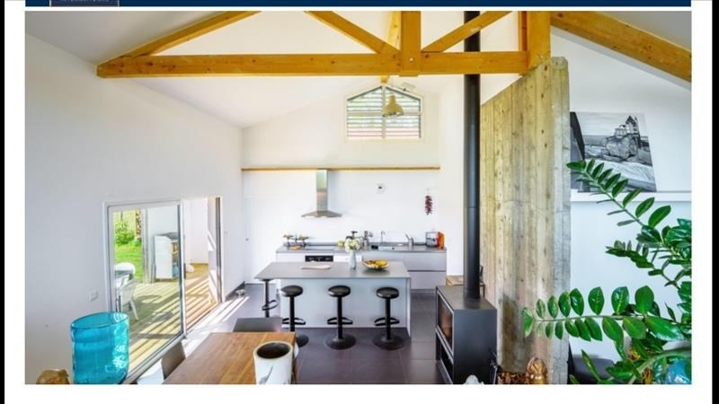 Sale house / villa St pee sur nivelle 465000€ - Picture 6