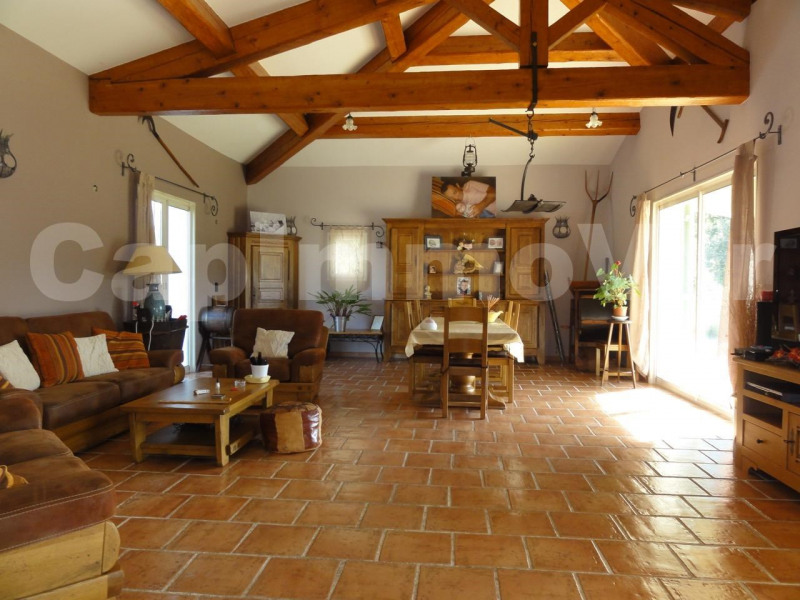 Deluxe sale house / villa Signes 995 000€ - Picture 5
