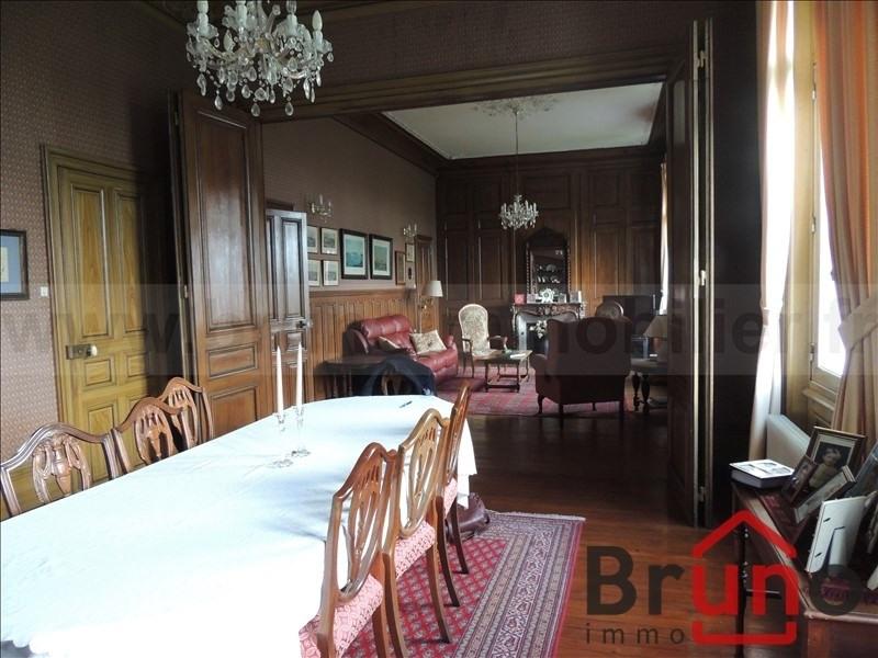 Venta de prestigio  casa Ponthoile 650000€ - Fotografía 4