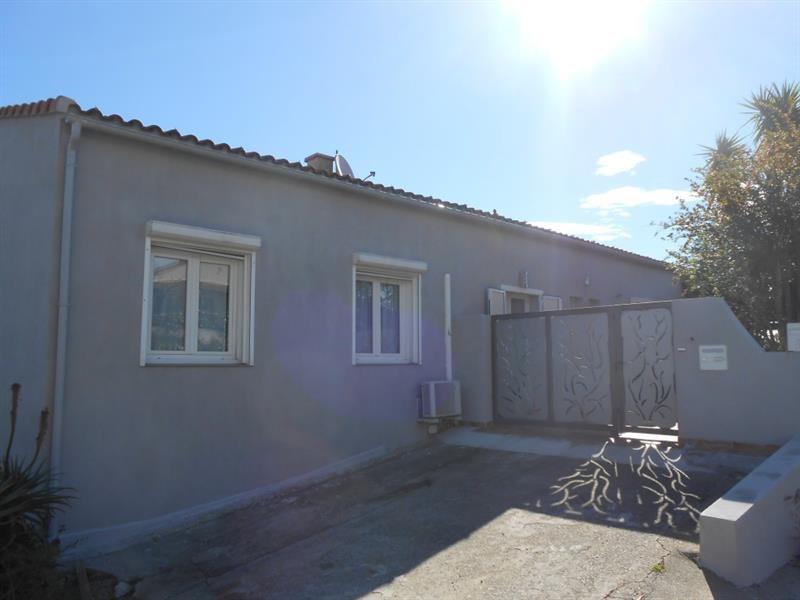 Vente maison / villa Solenzara 455000€ - Photo 8