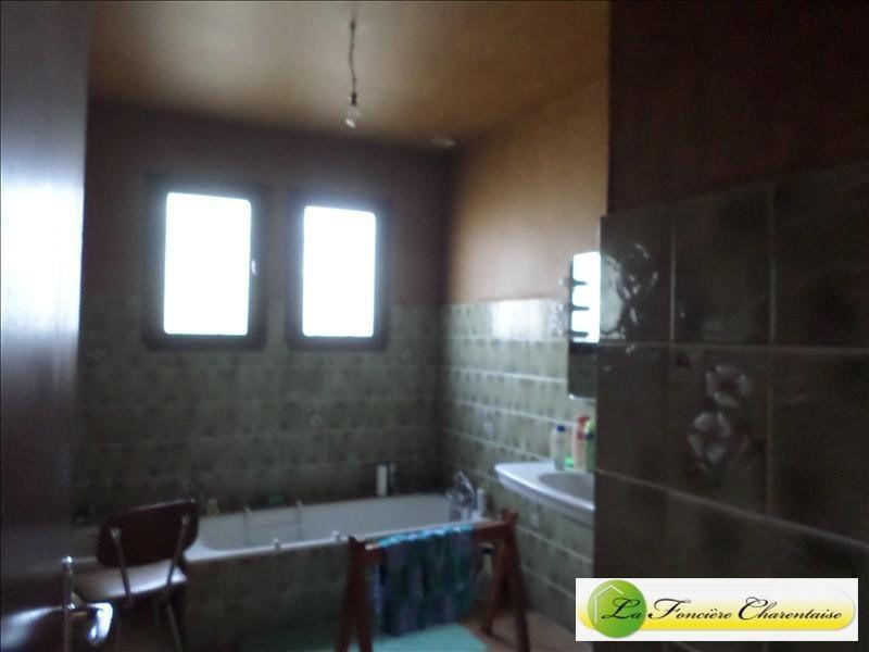 Vente maison / villa Dignac 139100€ - Photo 5
