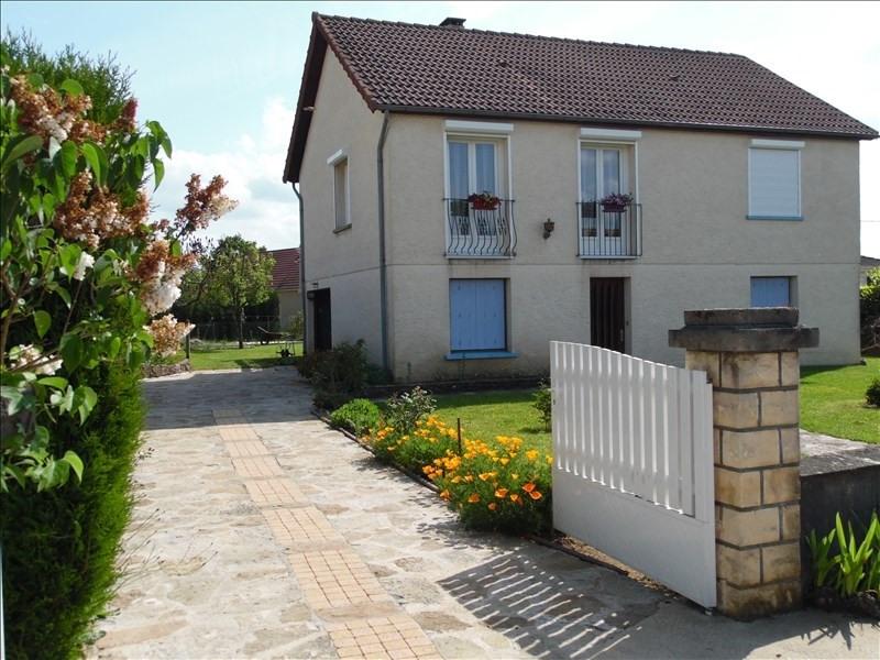 Venta  casa Lusigny 149800€ - Fotografía 1