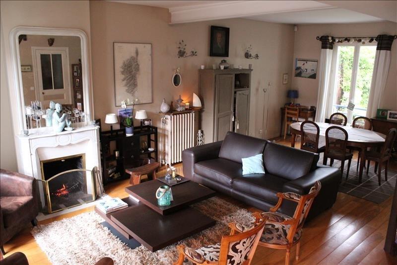 Deluxe sale house / villa Asnieres sur seine 1290000€ - Picture 5