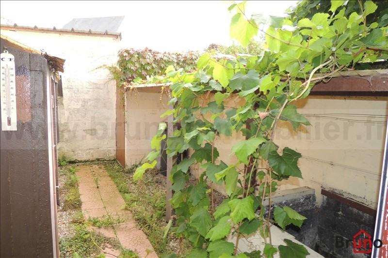 Sale house / villa Le crotoy 136900€ - Picture 9