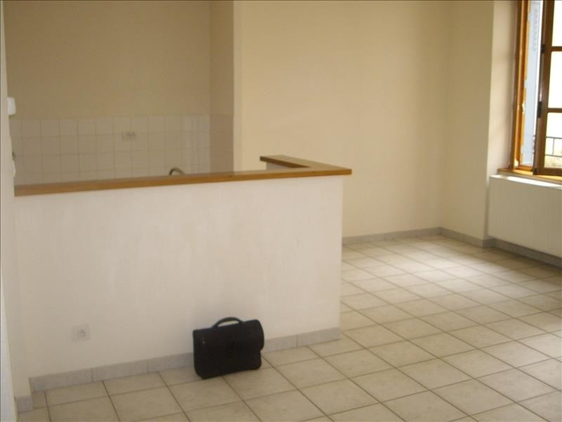 Location appartement Roanne 528€ CC - Photo 4