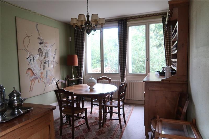 Vente maison / villa La rochette 397000€ - Photo 5