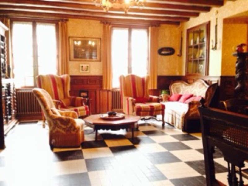 Sale house / villa Blandy 524000€ - Picture 9