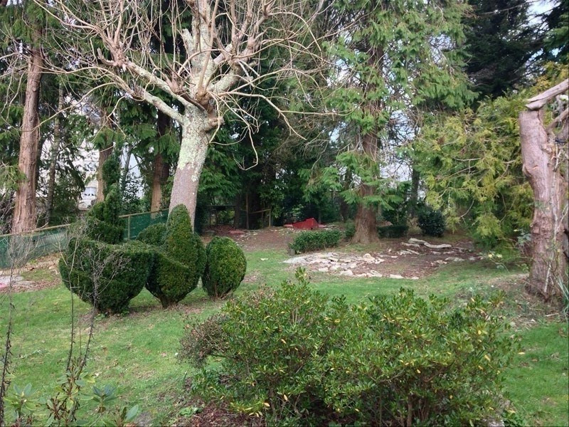 Vendita terreno Benodet 155150€ - Fotografia 1