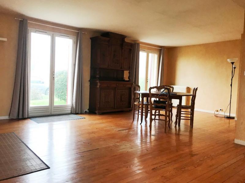 Sale house / villa La feuillie 169000€ - Picture 9