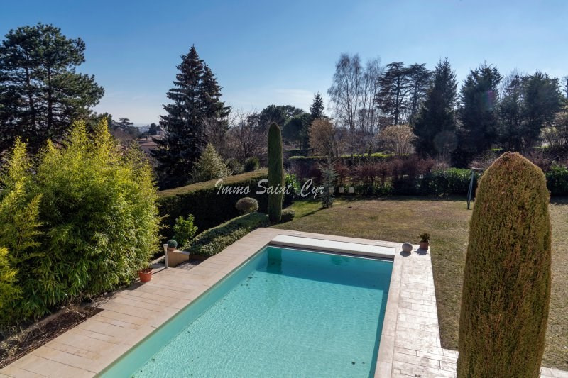 Vente maison / villa St cyr au mont d'or 1 580 000€ - Photo 13