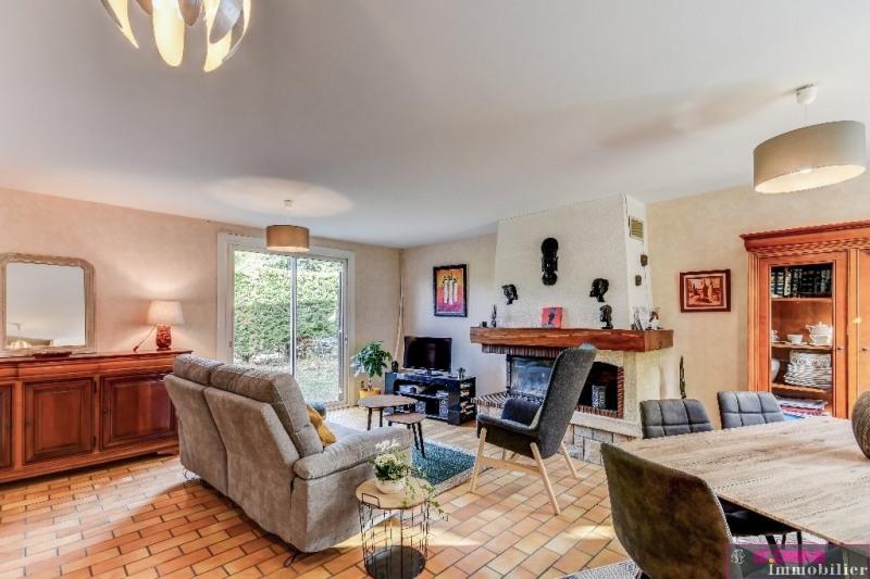 Vente maison / villa Escalquens 350000€ - Photo 1