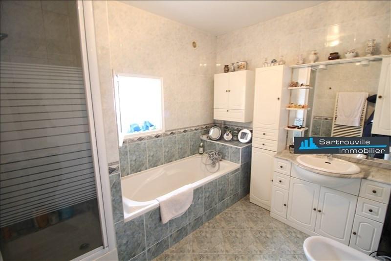 Sale house / villa Sartrouville 429000€ - Picture 8
