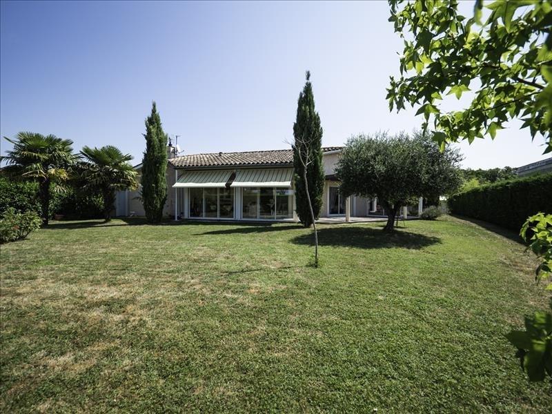 Vendita casa Terssac 338000€ - Fotografia 2