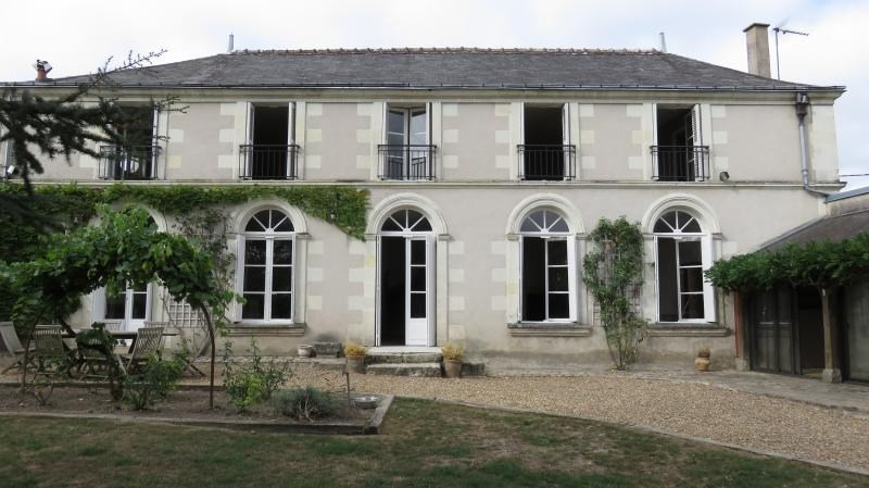 Vente maison / villa Fondettes 548 500€ - Photo 2