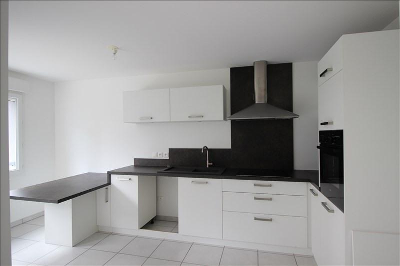 Location appartement La roche-sur-foron 1390€ CC - Photo 1