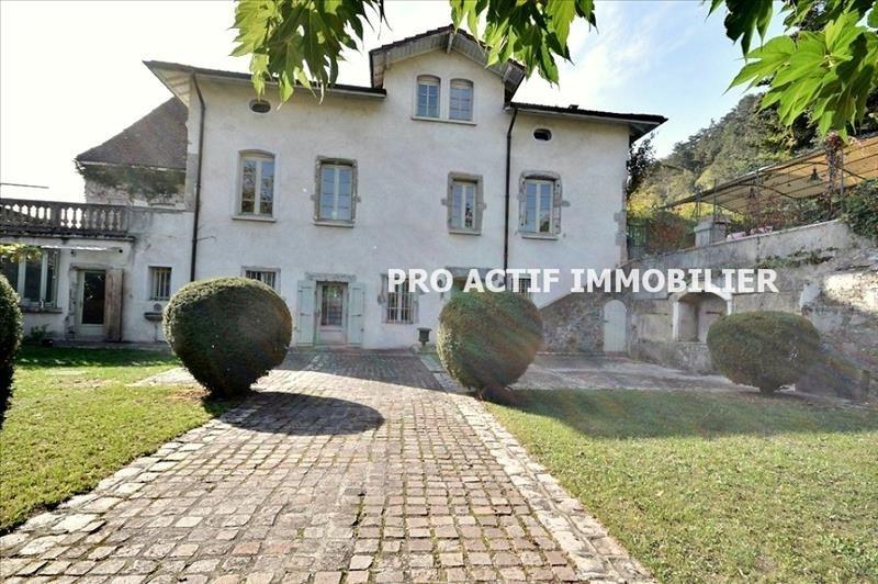 Vente de prestige maison / villa Corenc 870000€ - Photo 6
