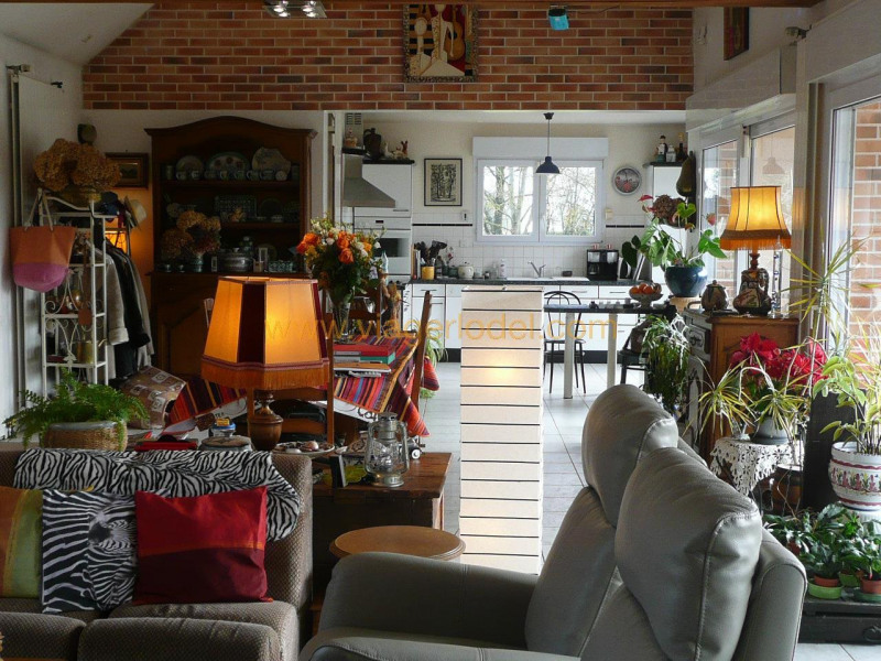 Viager maison / villa Pont-audemer 50000€ - Photo 10