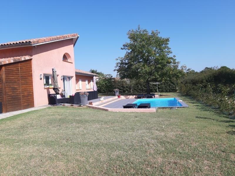 Vente maison / villa Viviers les montagnes 330000€ - Photo 1