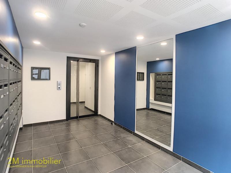 Rental apartment Melun 842€ CC - Picture 5