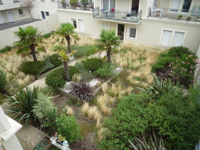 Sale apartment Ouistreham 212 000€ - Picture 4