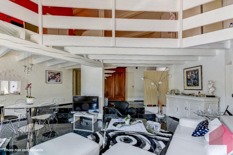 Deluxe sale house / villa Montrabe 599000€ - Picture 5