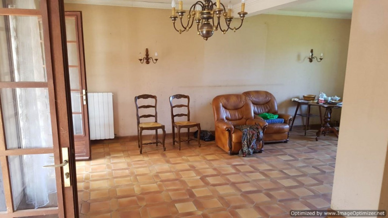Sale house / villa Villespy 160 000€ - Picture 6