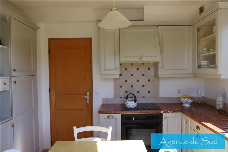 Vente de prestige maison / villa Auriol 585000€ - Photo 4