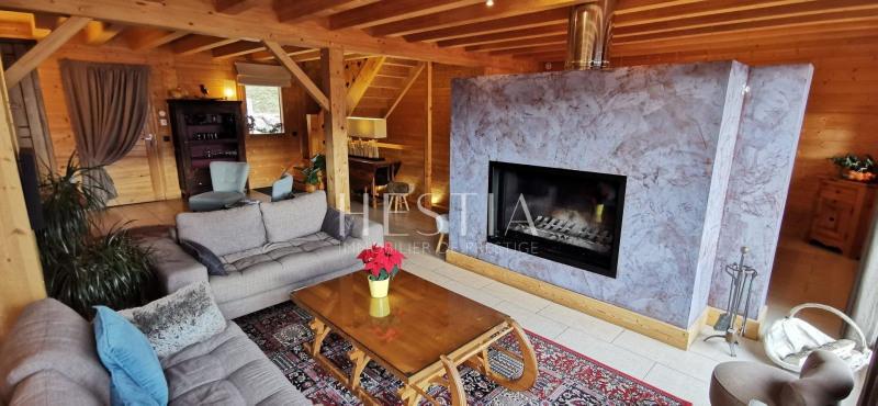 Vente de prestige maison / villa Manigod 1365000€ - Photo 4
