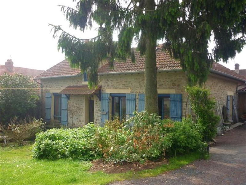 Sale house / villa Fere en tardenois 148 000€ - Picture 1