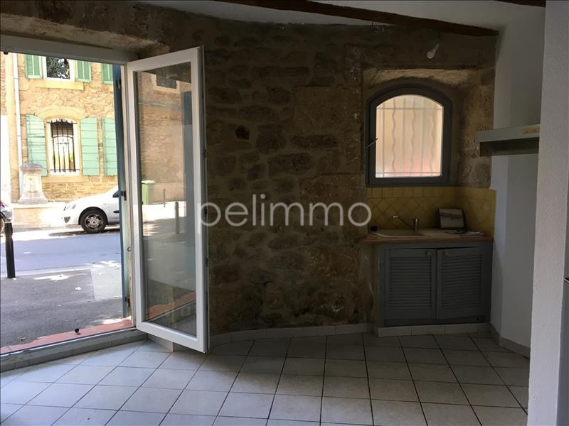 Location appartement Grans 400€ CC - Photo 2