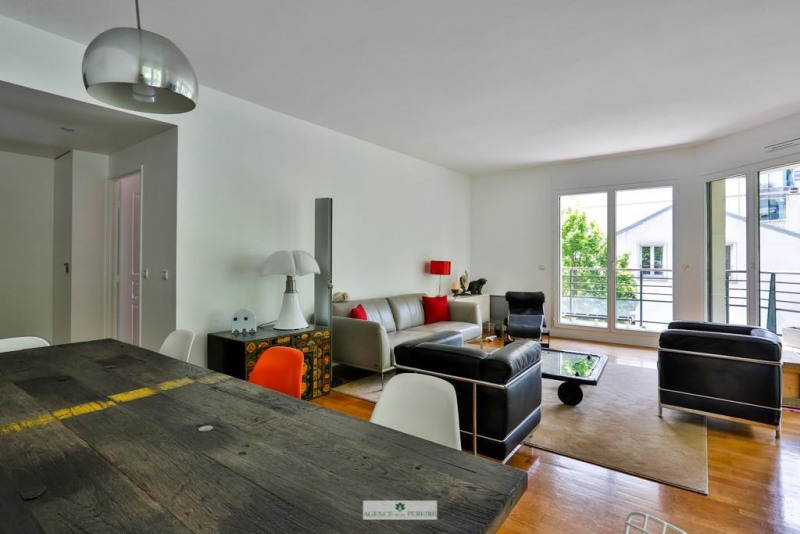 Vente de prestige appartement Neuilly-sur-seine 1 300 000€ - Photo 6
