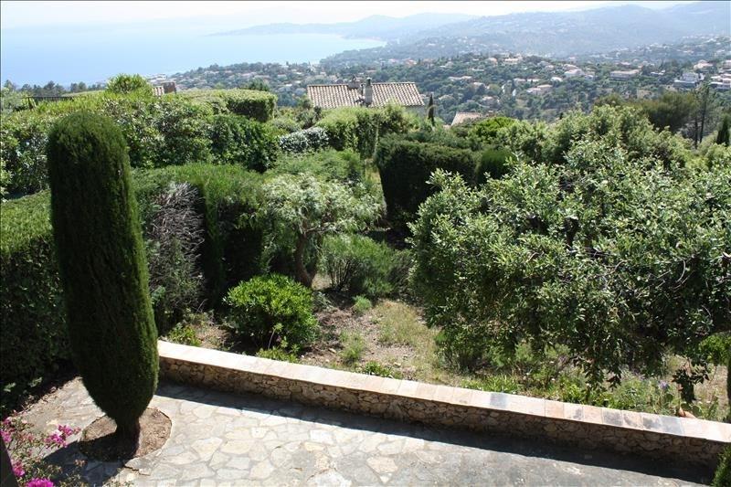 Vente de prestige maison / villa Les issambres 625000€ - Photo 11