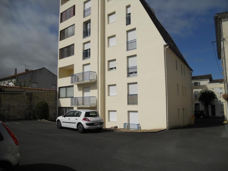 Vente appartement Niort 54000€ - Photo 1
