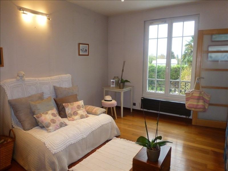Revenda residencial de prestígio casa Villennes sur seine 1495000€ - Fotografia 8