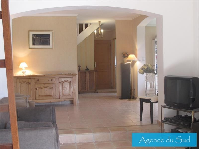 Vente de prestige maison / villa Auriol 585000€ - Photo 5