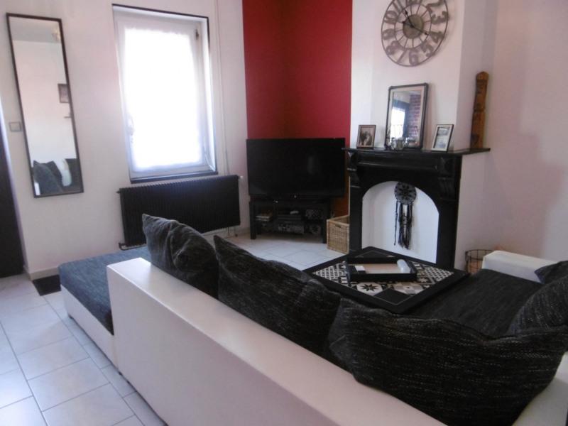 Vente maison / villa Annoeullin 147900€ - Photo 2