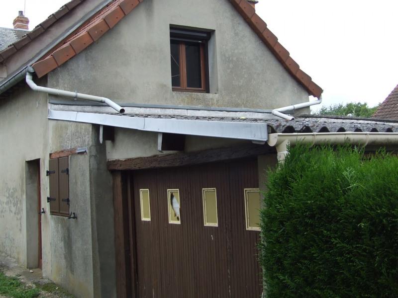Vente maison / villa Saint etienne du rouray 110000€ - Photo 18