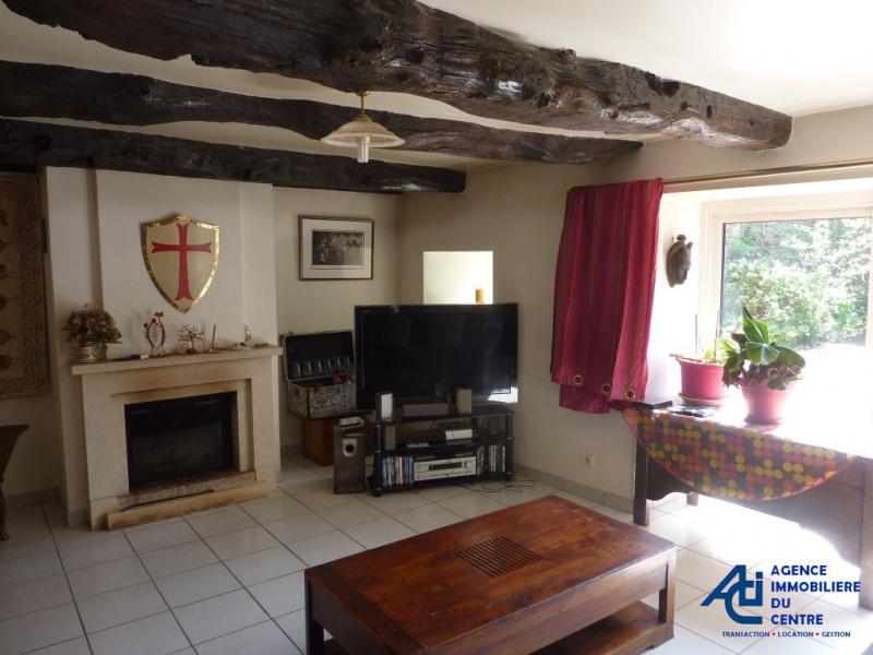 Vente maison / villa Guern 178000€ - Photo 3