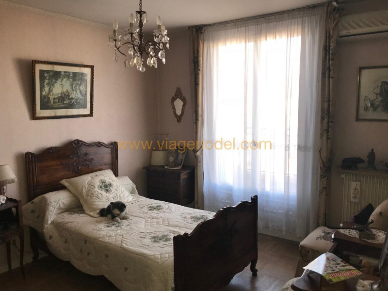 Life annuity apartment Nice 105 000€ - Picture 4