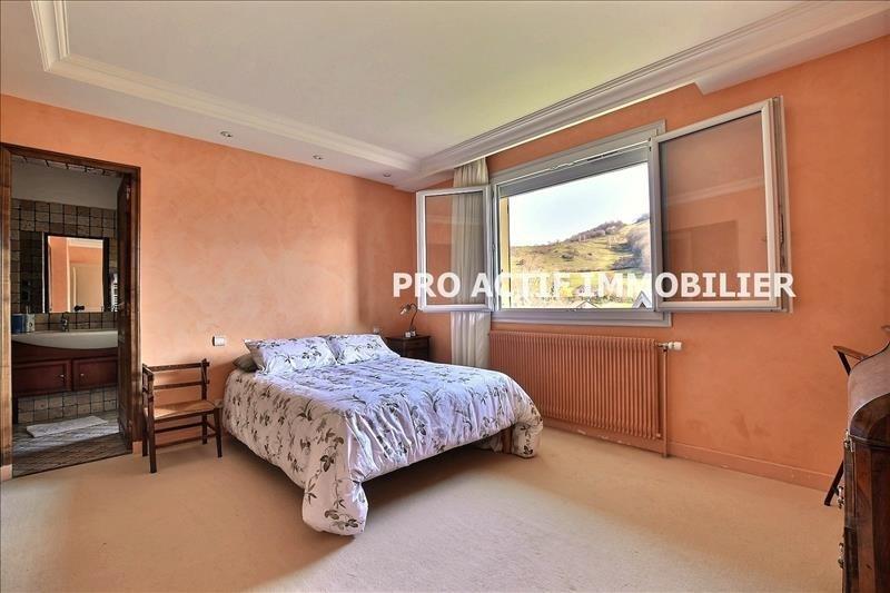 Vente maison / villa Montchaboud 385000€ - Photo 6