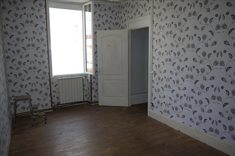 Verkoop  huis Le peage de roussillon 136000€ - Foto 6