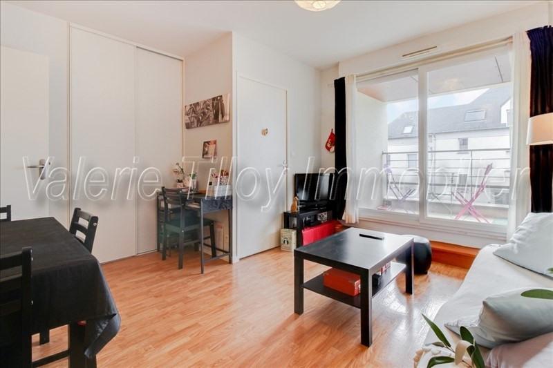 Verkoop  appartement Bruz 105000€ - Foto 4