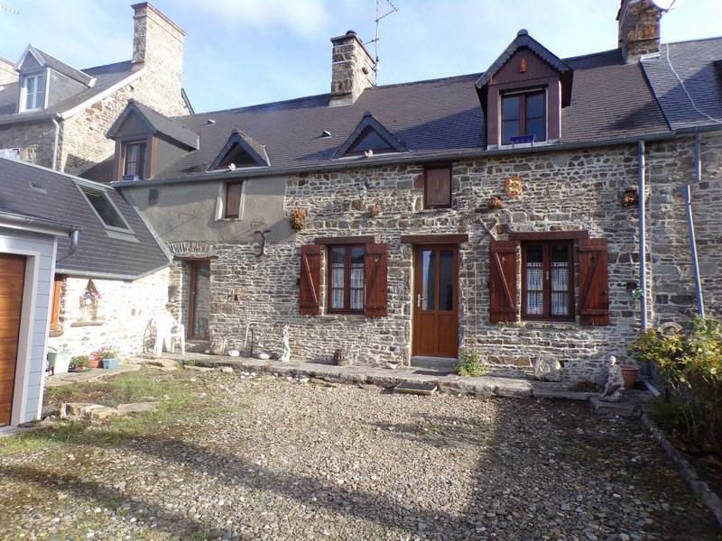 Vente maison / villa Denneville 182000€ - Photo 1