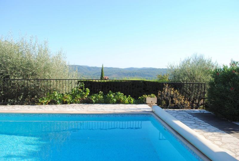 Vente de prestige maison / villa Montauroux 598000€ - Photo 4