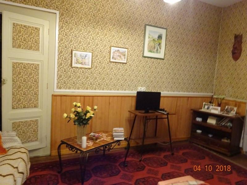 Sale house / villa St barthelemy de vals 135000€ - Picture 5