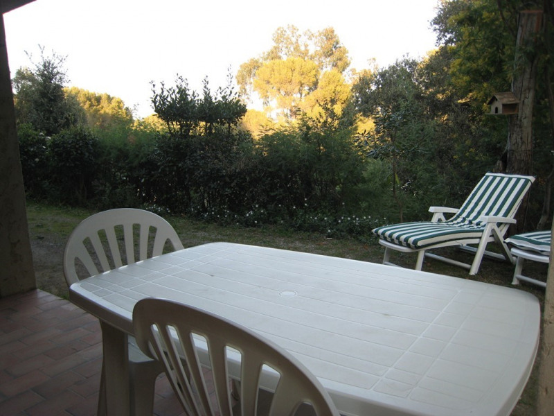 Location vacances appartement Cavalaire sur mer 600€ - Photo 2