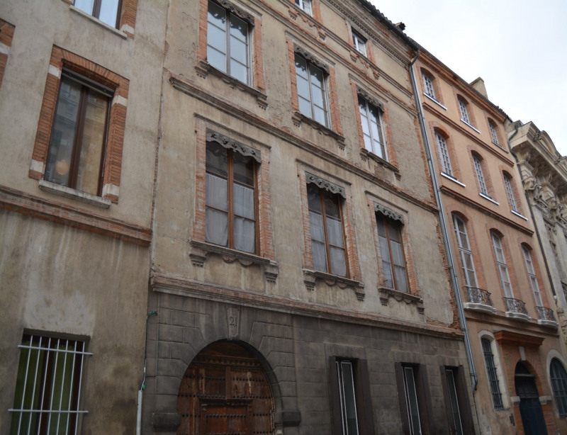 Vente appartement Toulouse 105 800€ - Photo 8