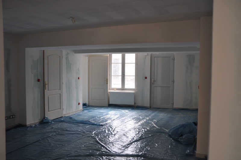 Rental apartment Soissons 521€ CC - Picture 2