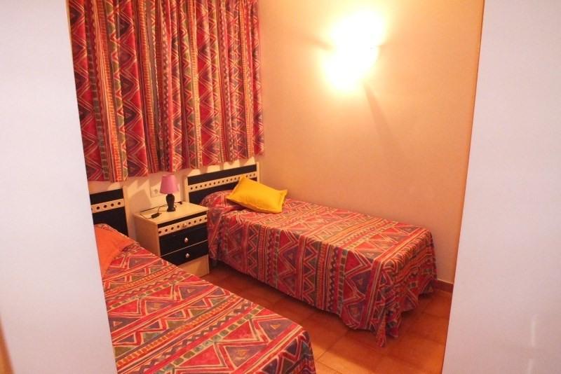 Alquiler vacaciones  apartamento Roses santa-margarita 392€ - Fotografía 14