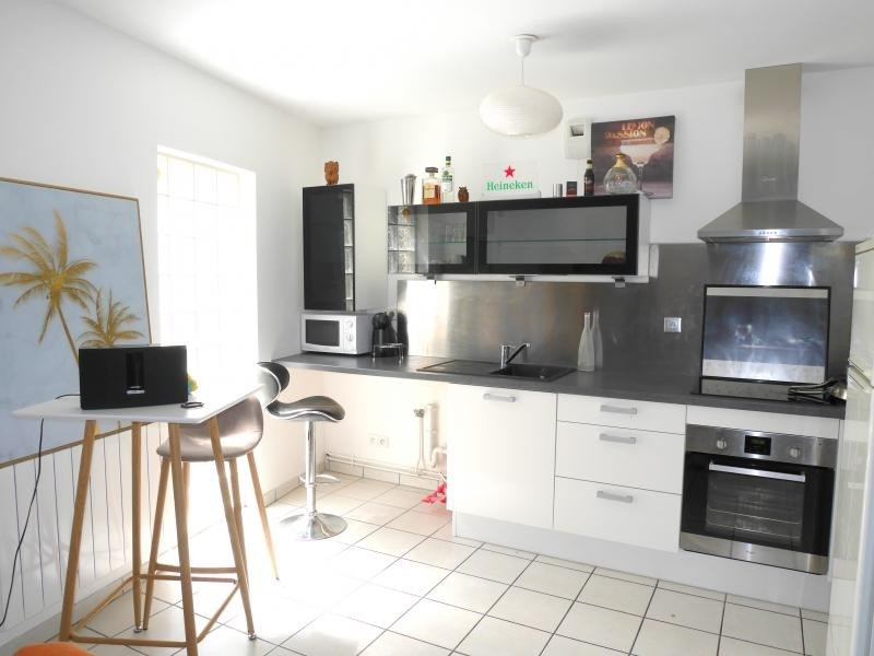 Vente appartement L hermitage 147700€ - Photo 3